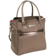 "Liz Claiborne® Bel Air 16"" Shoulder Tote"