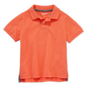 Arizona Short-Sleeve Polo – Boys 2t-5t