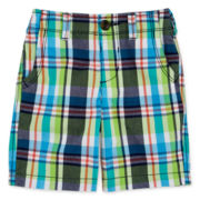 Arizona Chino Shorts – Boys 2t-5t
