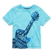 Arizona Short-Sleeve Graphic Tee – Boys 2t-5t