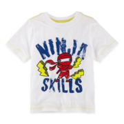 Arizona Short-Sleeve Graphic Tee - Boys 2t-5t