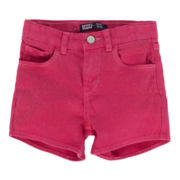 Levi's® Summer Love Shorty-Shorts - Girls 4-6x
