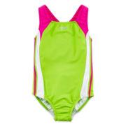 Speedo 1-pc. Swimsuit - Girls 7-16
