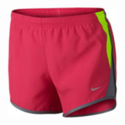 Nike® Dri-FIT 10K Running Shorts - Girls 7-16