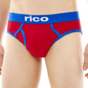 Rico® 2-Pk. Cotton Stretch Briefs