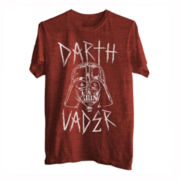 Star Wars™ Darth Vadar Metal Tee