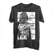 Star Wars™ Block Vader Tee