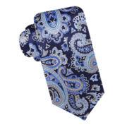 Stafford® Paisley Silk Tie