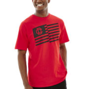 DC® Mr. Stripes Graphic Tee