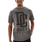DC® Defender Graphic Tee
