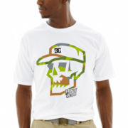 DC® Departed Graphic Tee