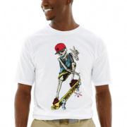 DC® Bones Graphic Tee
