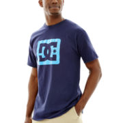 DC® Square Star Graphic Tee