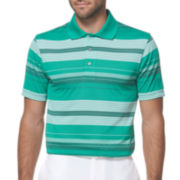 PGA TOUR® Pro Series Multi-Striped Polo