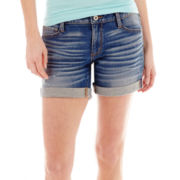 Arizona Traveller Boyfriend Shorts