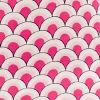 Modern Pink Geo