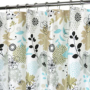 Park B. Smith Watershed™ Bloomin Shower Curtain