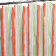 Park B. Smith Watershed™ Striped Shower Curtain