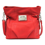 nicole by Nicole Miller® Marie North/South Crossbody Bag