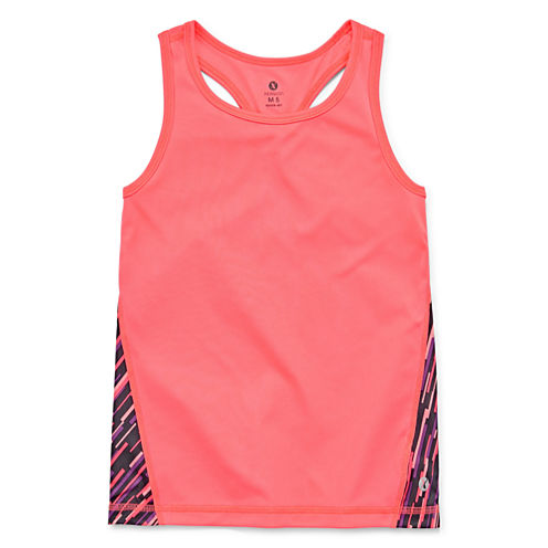 Xersion Tank Top - Preschool Girls