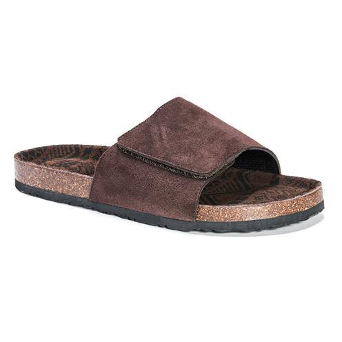 Muk Luks Jackson Sandals