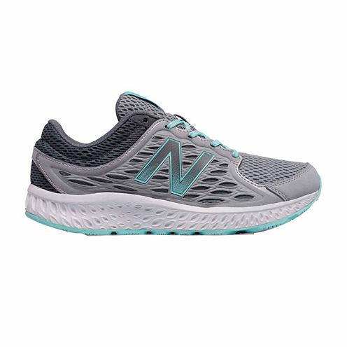 New Balance 420 Womens Running Shoes