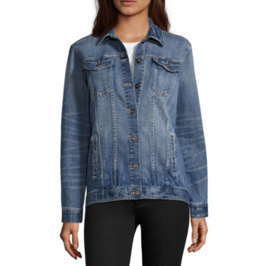 jcpenney.com | Arizona Denim Jacket-Juniors