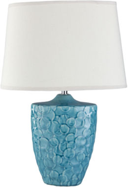 jcpenney.com | Décor 140 Tihanyi  19.75x8x13.5 Indoor Table Lamp