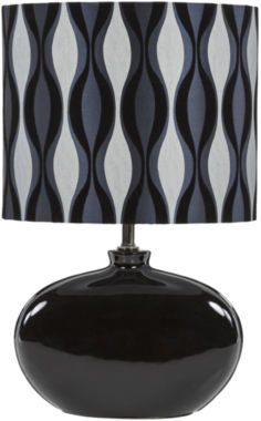 jcpenney.com | Décor 140 Wendell 19x7.75x12 Indoor Table Lamp
