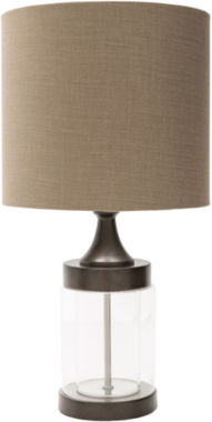 jcpenney.com | Décor 140 Askvig 21x11x11 Indoor Table Lamp - Brown