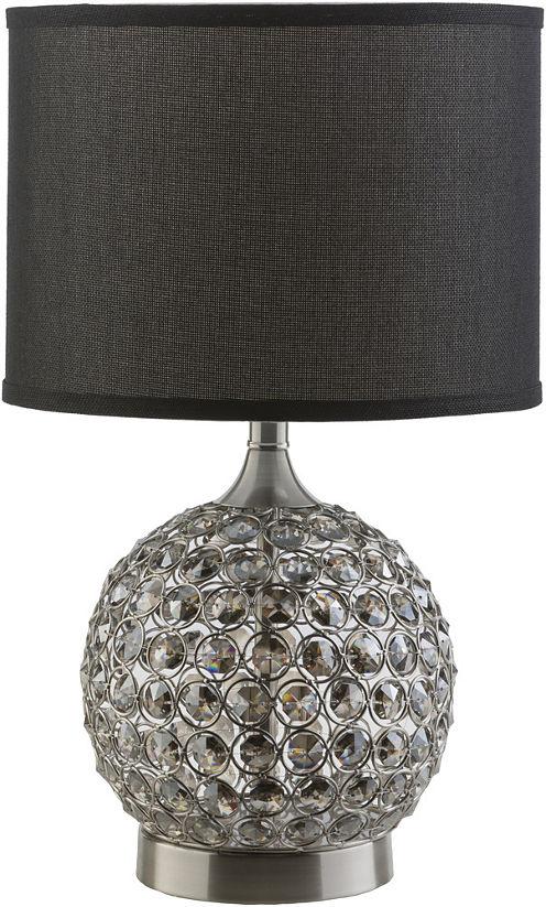Décor 140 Bela 20x11.5x11.5 Indoor Table Lamp