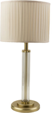 jcpenney.com | Décor 140 Benardos  28x12.75x12.75 Indoor TableLamp - Gold