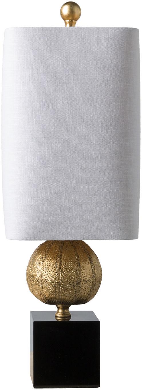 Décor 140 Montrose 7.75x7.75x23 Indoor Table Lamp