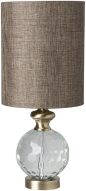 jcpenney.com | Décor 140 Hartjen 20.5x9x9 Indoor Table Lamp