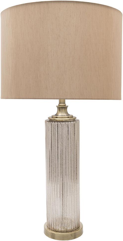 Décor 140 Holbach 30x14x14 Indoor Table Lamp - Gold