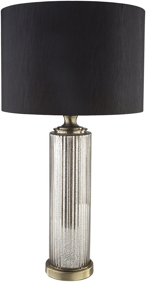 Décor 140 Holbach 30x16x16 Indoor Table Lamp - Gold