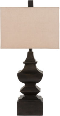 jcpenney.com | Décor 140 Jansky  30x16x9 Indoor Table Lamp - Brown
