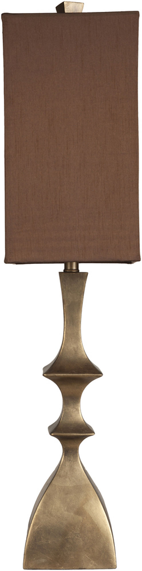 Décor 140 Kennelly 37x9x9 Indoor Buffet Lamp -Gold