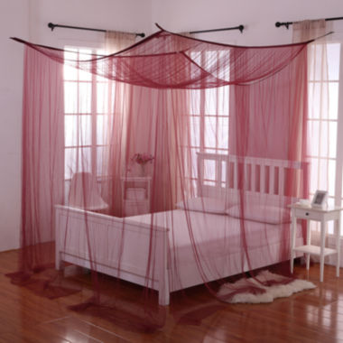 jcpenney.com | Casablanca Bed Canopy
