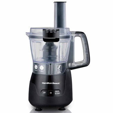 jcpenney.com | Hamilton Beach Stack & Snap™ Compact Food Processor