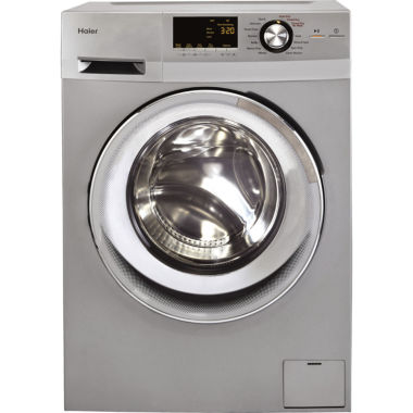 jcpenney.com | Haier 2.0 Cu. Ft. Front-Load Washer/Dryer Combo