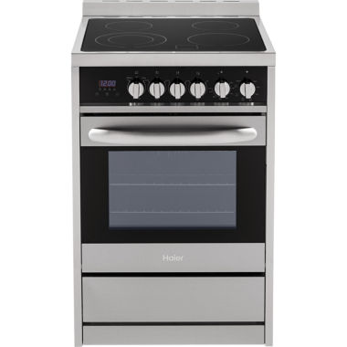jcpenney.com | Haier 2.0 Cu. Ft Electric Freestanding Range