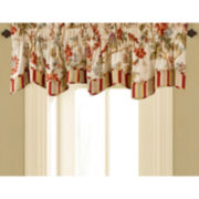 Waverly® Charleston Chirp Valance