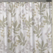 Creative Bath™ Shadow Leaves Shower Curtain