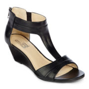 9 & Co.® Olympian Wedge Sandals