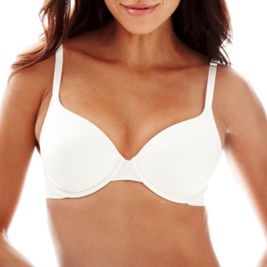 jcpenney.com | Ambrielle® Everyday Back-Smoothing Full-Coverage Bra