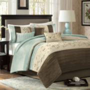 Madison Park Grace 7-pc. Comforter Set