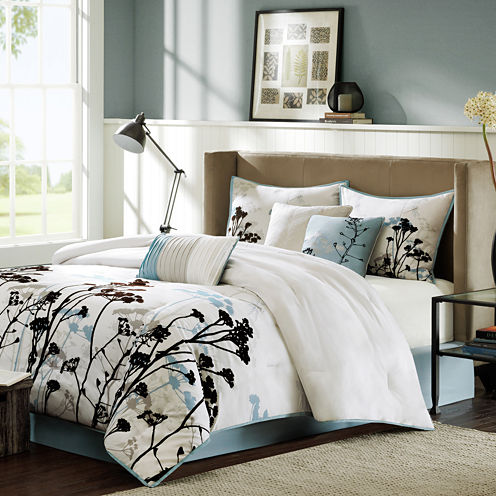 Madison Park Kira 7-pc. Comforter Set