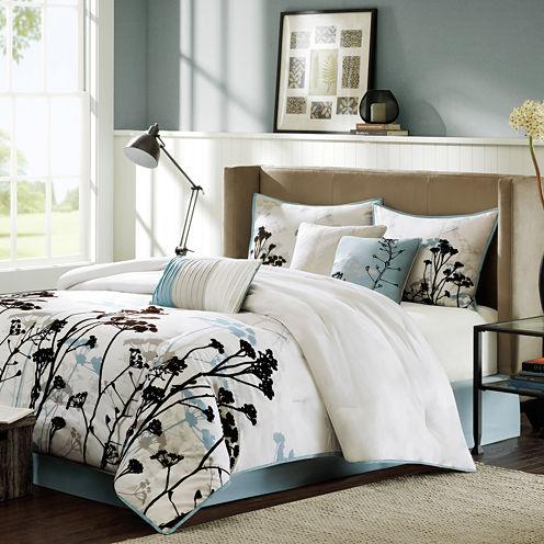 Kira 7-pc. Comforter Set