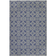 JCPenney Home™ Marine Indoor/Outdoor Rectangular Rug